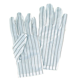 NYLON INTERLOCK GLOVE