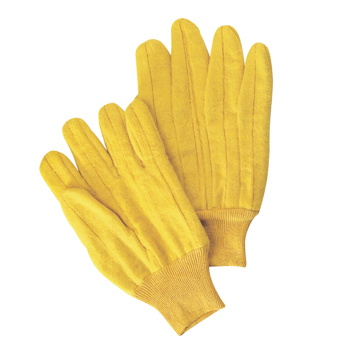 COTTON DRILL GLOVE