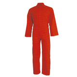POLY/ COTTON COVERALL