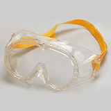 CHILDREN'S CHEMICAL SPLASH GOGGLE