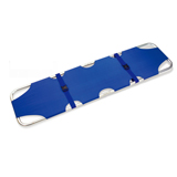 ALUMINUM FOLDABLE STRETCHER
