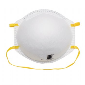 SE12U02 AS/NZS 1716:2012 FFP2 NR DISPOSABLE PARTICULATE RESPIRATOR