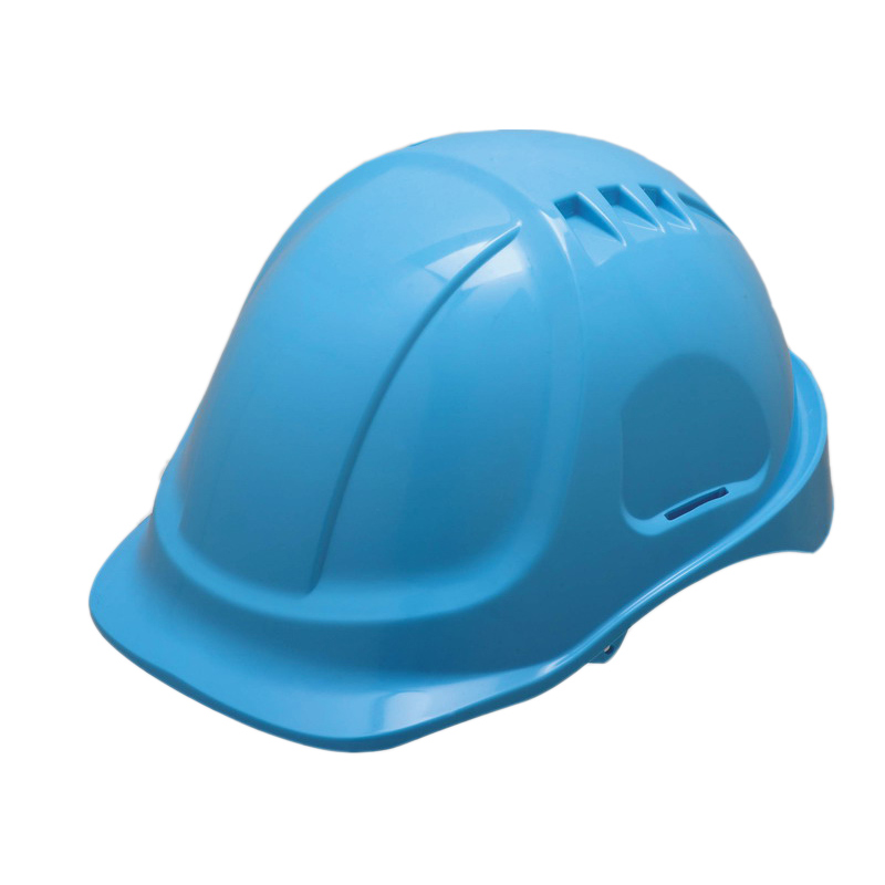 SE17081 ABS VENTED SAFETY HELMET