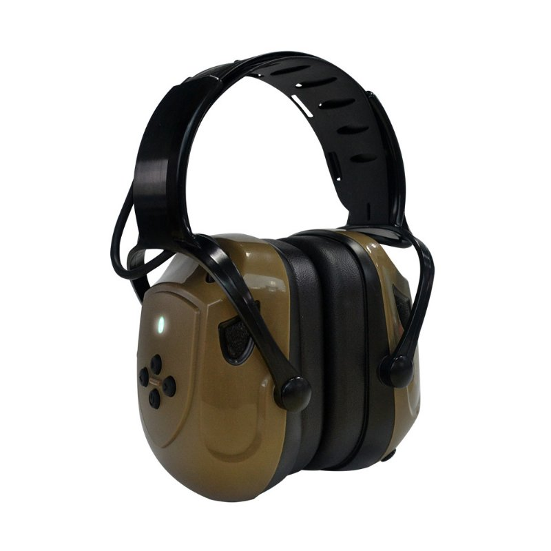 BLUETOOTH ELECTRONIC EAR MUFF