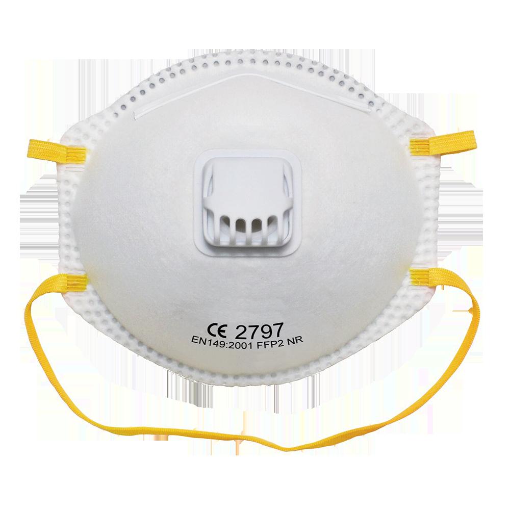 CE FFP2 Cone type PARTICULATE RESPIRATOR
