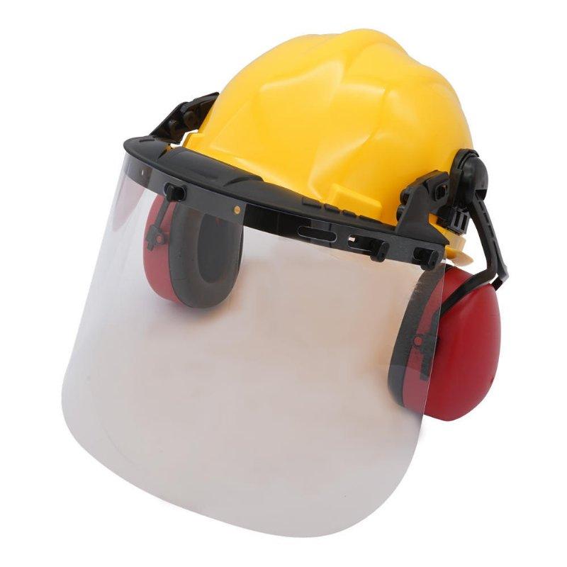 Combination Head Protectors